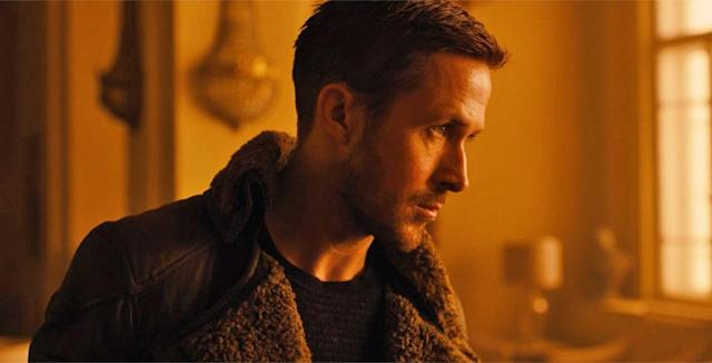 The first trailer for 'Blade Runner 2049' is here
