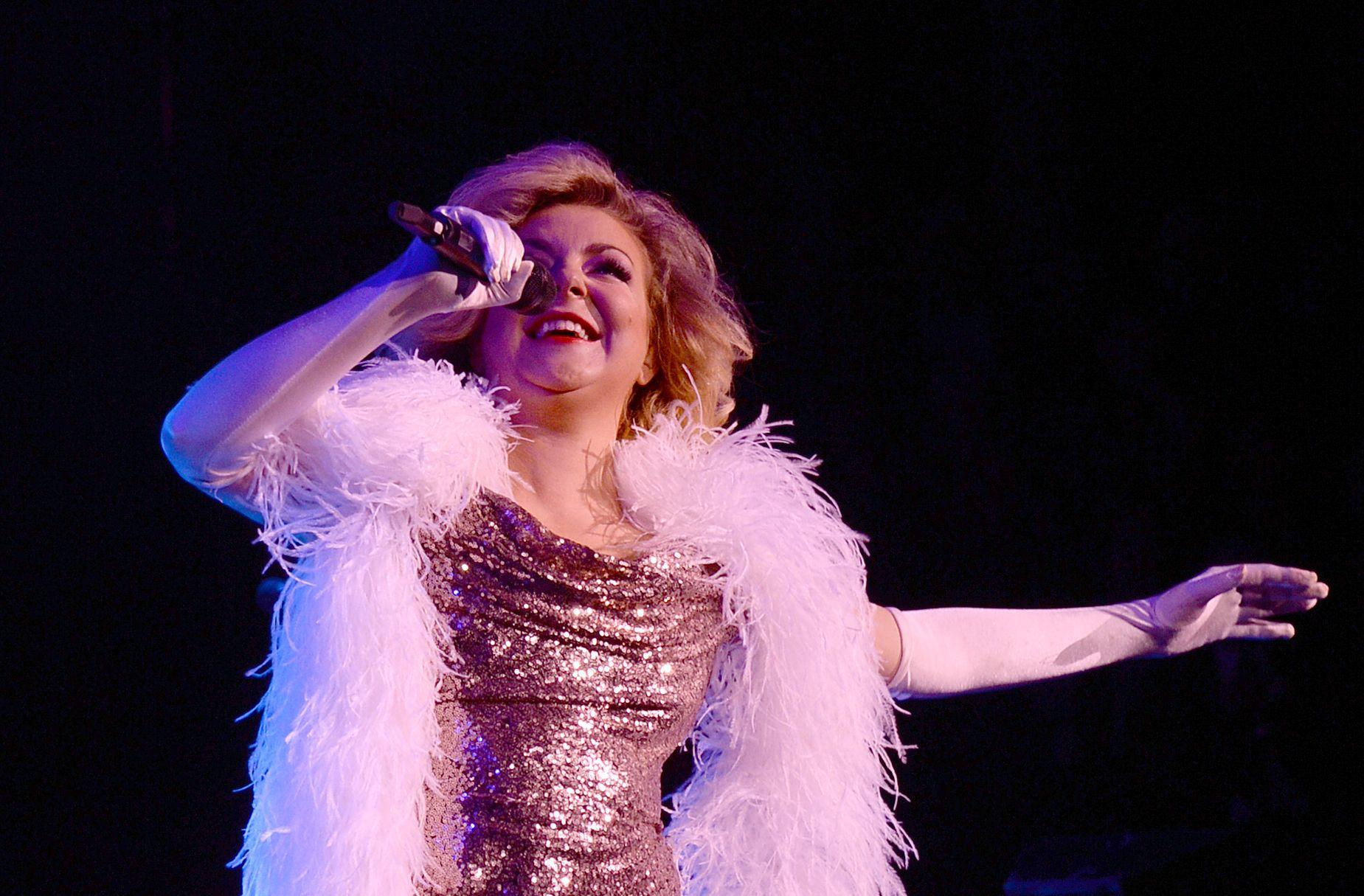 Amanda Steadman sheridan smith & alison steadman to star in jimmy mcgovern's