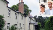 Inside Meghan Markle and Prince Harry's New Windsor Home: A Custom Kitchen and Floating Yoga Floor