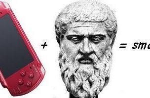 Plato brings educational games to PSP
