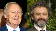 See Michael Sheen transformed into 'Who Wants To Be A Millionaire?' host Chris Tarrant for first time