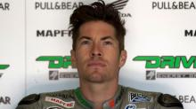 US Superbike rider Nicky Hayden dies after bike accident
