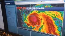 Hurricane Maria makes landfall on Dominica as Category 5 storm; islands, including Puerto Rico, brace for impact