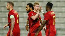 England game will show if Belgium's stars retain their Midas touch