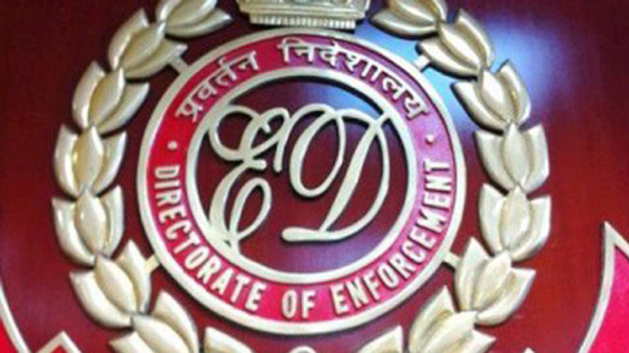 Rose Valley chit fund: ED raids 5 locations in Kolkata