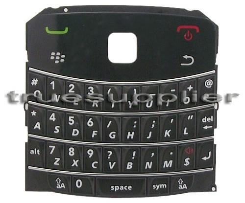 BlackBerry Pearl 9100 to come in SureType and QWERTY flavors?