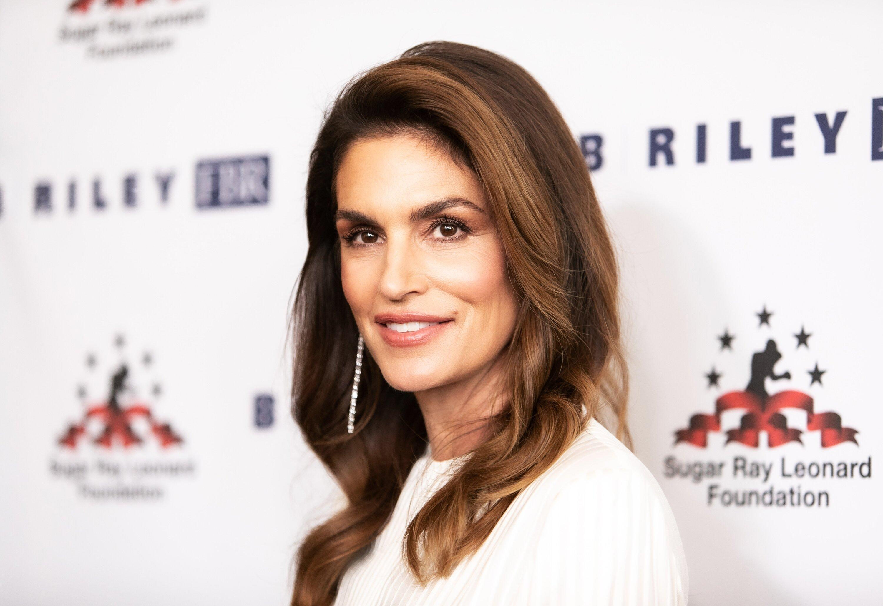 Cindy Crawford Opens Up About Her Brother's Death — and the Easy Way People Can Help Cancer Patients