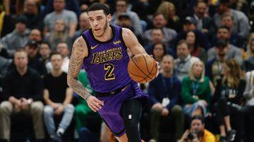 Big Baller Bye: Lonzo Ball heading to Nike?