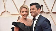 Kelly Ripa and Mark Consuelos's Relationship Timeline