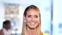 Heidi Klum opens about the 17-year age gap with boyfriend — and there are 'definitely unique challenges'