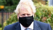 Mea culpa del premier britannico sul lockdown nel Paese