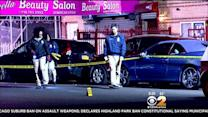 2 Dead, 4 Others Injured Following Shooting In Flatbush