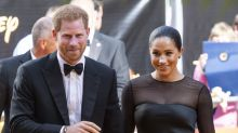 Meghan Markle and Prince Harry hire 'Hollywood' crisis management firm used by Harvey Weinstein