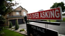 Homebuilder Stocks Rally as Housing Prices Climb Higher