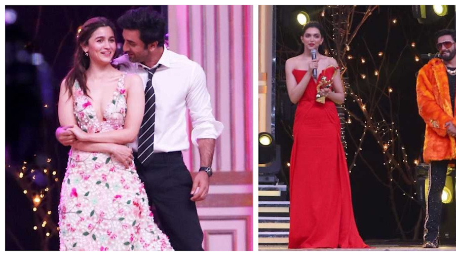 Pics: Candid moments from Zee Cine Awards 2019