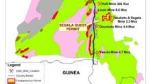 Desert Gold Completes Drill Program at its Segala West Permit in Western Mali