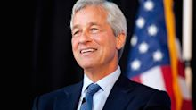 JP Morgan says Jamie Dimon will continue to serve as CEO for five more years