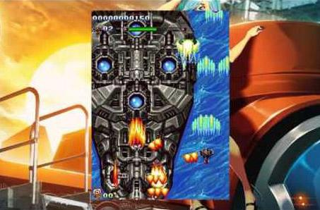 Neo XYX joins the Dreamcast's library next week