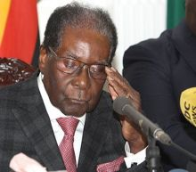 Robert Mugabe defies the generals to cling on to power in Zimbabwe