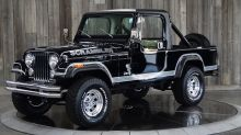 1983 Jeep CJ-8 pickup truck | eBay find of the day