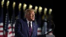 Nur aufgewärmt: Trump setzt im Wahlkampf auf ähnliche Narrative wie 2016