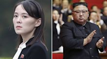 'Don't cause a stink': North Korea's fierce warning before meeting