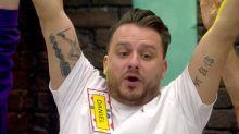 """CBB fans accuse """"vile"""" Dapper Laughs of homophobia"""