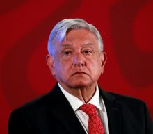Mexican president hits the road again under pall of coronavirus deaths