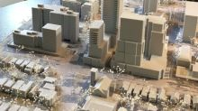 Two Halifax developments will increase traffic congestion, opponents say