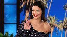 Kendall Jenner Says She Got Her Inner Lip Tattoo When She Was Drunk: 'I Was Not Thinking Clearly'