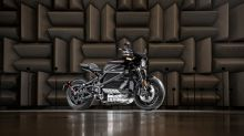Harley-Davidson is opening a Silicon Valley R&D center to power EV production