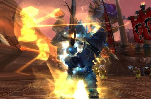 Paladin glyph changes in patch 5.0.4