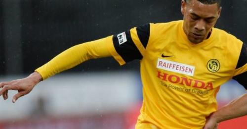 Foot - SUI - Les Young Boys Berne renversent Vaduz grâce à un grand Hoarau
