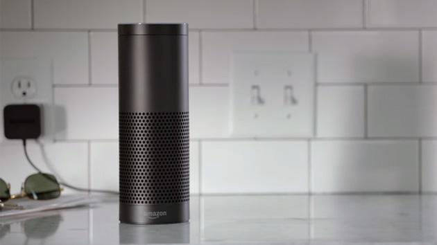 Developer makes Amazon's Echo control Wink and Nest devices