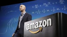 Amazon CEO Jeff Bezos becomes richest man in modern history as his wealth touches $150 billion