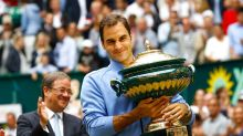 Roger Federer on 'cloud nine' after Halle Open victory as Wimbledon approaches