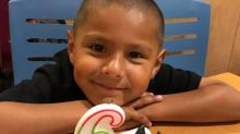 Father of 6-year-old boy killed at Gilroy Garlic Festival: 'My son had his whole life to live'