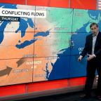 Storm to bomb southern states with severe weather, east coast with flooding rain