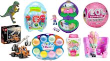Stocking fillers for children under £10 (to add to your Amazon order)