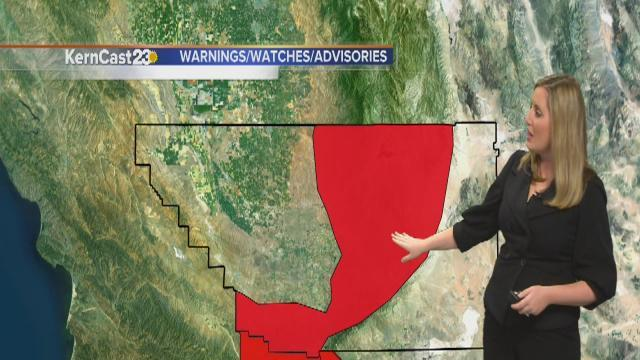 Better air quality with sunshine & stability, but gusting winds