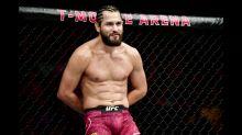 Jorge Masvidal: de pelear en las calles a firmar el KO más bestial de la UFC