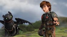 Let's Talk About That Traumatizing 'How to Train Your Dragon 2' Scene