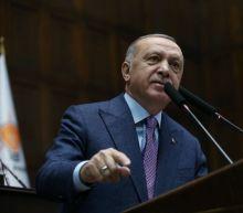 Turkey's Erdogan says main opposition should be probed for Gulen links