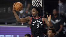 OG Anunoby, Raptors stun stuns Celtics with unlikely buzzer beater to avoid 3-0 series hole
