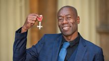 'Emotional' experience as Cuddly Toy singer Andrew Roachford picks up honour
