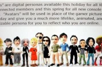 Source: 'Avatars' to be Microsoft's answer to Miis and Home