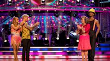 Maisie Smith back in the 'Strictly' dance off despite near-perfect Salsa