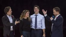 Prime Minister Justin Trudeau to testify today on WE Charity controversy