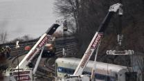 NTSB: Crash Train Data Recorders Recovered