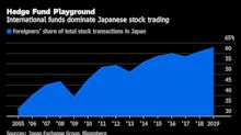 Why More Demand for Japanese Stocks Is Bad News for the Yen